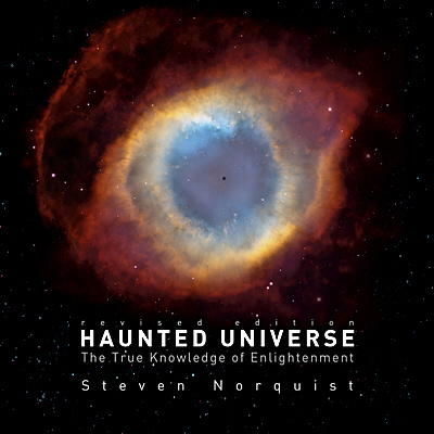 Haunted Universe E-Book